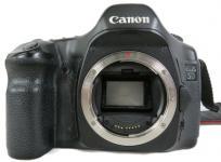 Canon キャノン EOS 5D ボディ デジタル 一眼レフ カメラ 趣味 機器