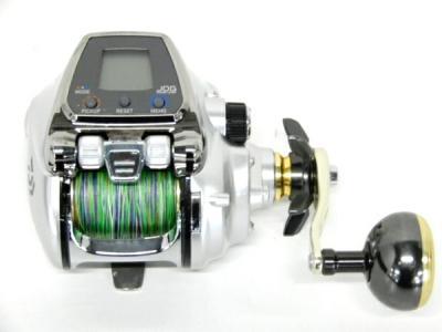 DAIWA ダイワ SEABORG500J シーボーグ 500J 電動リール 釣具