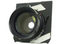 FUJINON W F5.6 210mm 大判 レンズ カメラ ボード 光学機器