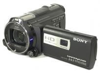 SONY ソニー Handycam ハンディカム HDR-PJ760V ビデオ カメラ 機器 2012年製