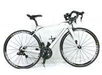 BOMA ボーマ DE FIRA ULTEGRA ロードバイク COSMIC ELITE 電動変速 電動バッテリー付きの買取