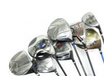 maximax WLTIMAIZER JOPRO TearDrop TDX ゴルフ ドライバー 8本 セット ゴルフ用品