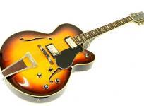 YAMAHA AE-11 アーチトップ フルアコ ギター 74年製