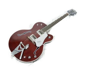 訳あり Gretsch グレッチ G6119-1962HTPB エレキ ギター ハードケース付