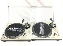 Technics SL-1200 MK3D ペア ターンテーブル