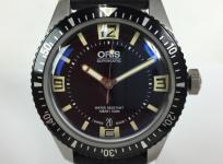 ORIS オリス ダイバーズ65 メンズ 自動巻き 腕時計 01 733 7707 4064-07 4 20 18