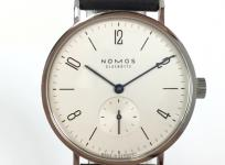 NOMOS Tangent ノモス タンジェント TN1A1W2 手巻腕時計 男女兼用 ユニセックス