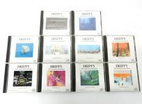 DRIPPY THE Runaway Raindrop 英語教材 CD