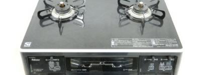 Paloma パロマ  PA-61WCK-L ガスコンロ ガステーブル LPガス プロパン