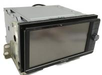 Pioneer パイオニア CYBERNAVI AVIC-ZH0077W 一体型HDDナビゲーション 7型の買取
