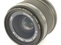 OLYMPUS オリンパス M.ZUIKO DIGITAL 25mm F1.8 カメラ レンズ 趣味 機器