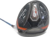 Taylor Made テーラーメイドM6 ドライバー Speeder 661 EVOLUTION V カーボン 右利き用 メンズ ゴルフ クラブ