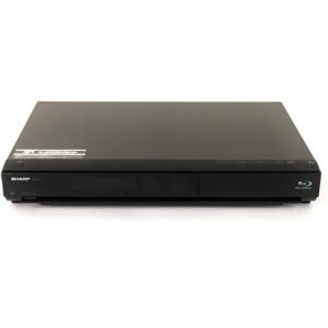 SHARP シャープ AQUOS BD-HDS43 ブルーレイ レコーダー 320GB 映像 機器