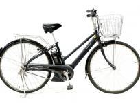 YAMAHA 電動アシスト自転車 CITY-SP5 PA27CSP5 楽 大型の買取