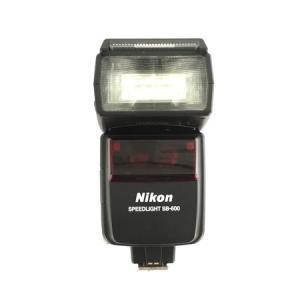 Nikon ニコン スピードライト SB-600 フラッシュ ストロボ 照明 ライト カメラ周辺機器