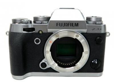 FUJIFILM 富士フィルム X-T1 デジタル カメラ ミラーレス 一眼 ボディ