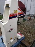 茨城県稲敷市発 ヤンマー イリノ URC160 コスモパック 選別計量機 米選機 農機具 直