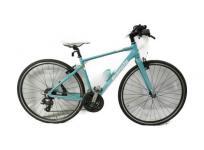 Bianchi ビアンキ ROMA 4 ローマ 4 2016年 46サイズ クロスバイク アルミ 自転車大型