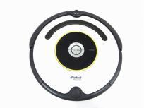 iRobot Roomba 626 2016年製 日本正規品 ロボット 掃除機 アイロボット ルンバ 家電の買取