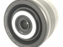 Canon キャノン EF-M 28mm 1:3.5 IS STM レンズ カメラ 趣味 機器