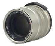 contax コンタックス G Sonnar T*90mm F2.8 レンズ