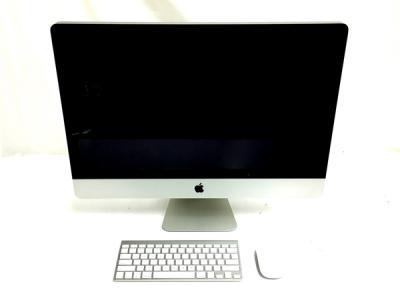Apple iMac MC511J/A 一体型 PC 27型 CTOモデル Core i5 2.8GHz 16GB HDD1TB