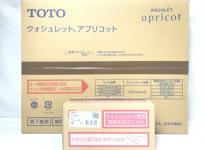 TOTO TCF4833AKR (TCF4833R + TCA320) ウォシュレット 温水洗浄便座 #NW1 ホワイト