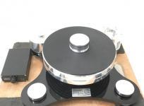 TRANSROTOR ZET-1 レコードプレーヤー アームレス