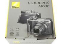 NIKON COOLPIX A1000 デジタルカメラ ニコン