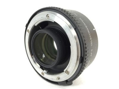 Nikon ニコン AF-S TELECONVERTER TC-17E II 1.7x テレコンバーター カメラ