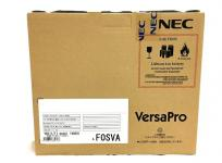 NEC VersaPro PC-VKE11T1V8E91 Celeron N3350 1.1GHz 10.1型 Win 10 Pro SSD 64GB 4GB ノートパソコン PC