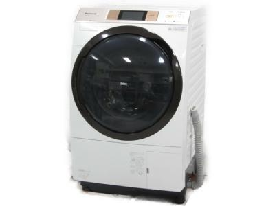 Panasonic パナソニック NA-VX5E3L ドラム式 洗濯機 2016年製 家電大型