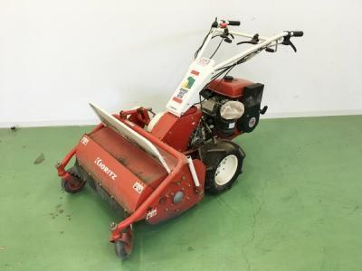 共立 オーレック ハンマーナイフローター HR662 草刈り機 ハンマーナイフモアー 歩行型