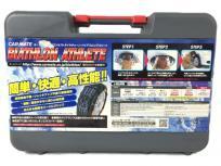 CAR MATE カーメイト 非金属 タイヤチェーン バイアスロンアスリート BA11
