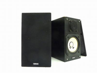 YAMAHA ヤマハ スピーカー NS-10MM セット オーディオ 音響 機器