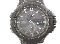 CASIO G-SHOCK GW-A1000FC-1AJF カシオ Gショック スカイコックピット GRAVITYMASTER メンズ 腕時計