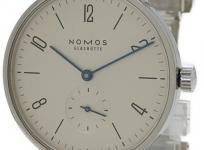 NOMOS ノモス タンジェント TN1A1W2 グラスヒュッテ 手巻き ドイツ製
