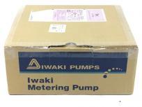 IWAKI イワキ電磁定量ポンプ EHN-C36VCMR マルチ継手タイプ