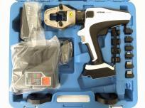 泉精器 S7G-M250R 21.6V-2.0Ah 充電 油圧式 多機能 工具 現場 工事