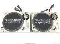 Technics SL-1200MK3D ターンテーブル ペア