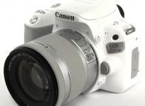 Canon キャノン EOS Kiss X9 EF-S 18-55 IS STM レンズキット デジタル一眼レフ カメラ 趣味 機器