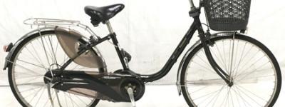 Panasonic vivi DX BE-END634 電動 アシスト 自転車 大型