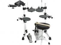 YAMAHA ヤマハ DTX500K 電子ドラム セット 楽器