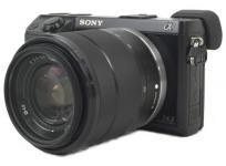 SONY ソニー α NEX-7 ミラーレス カメラ ボディ 趣味 機器の買取