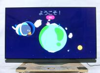 LG OLED65E6P OLED65E6P-J 有機ELテレビ 65型 4K 大型