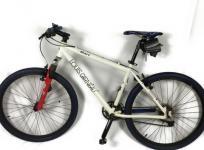 LOUIS GARNEAU ルイガノ XC BART 26×1.95 450 マウンテン バイク 自転車 大型