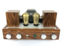 CATTLEA カトレア 真空管 プリメイン アンプ 音響 機材 オーディオ