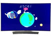 LG エレクトロニクス OLED55C6P 55型 液晶 テレビ 有機 EL スリム 曲面 2016年製 大型