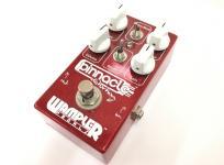 WAMPLER Pinnacle distortion ディストーション ギター エフェクター