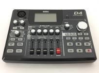 KORG D4 コンパクト デジタル レコーダー